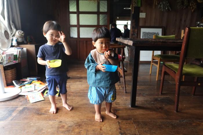 2歳 男の子